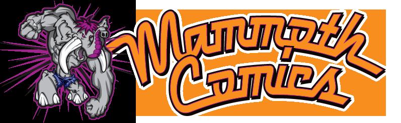 Mammoth Comics, Tulsa, Oklahoma